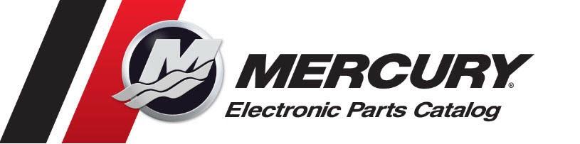 Запчасти для лодочных моторов Mercury